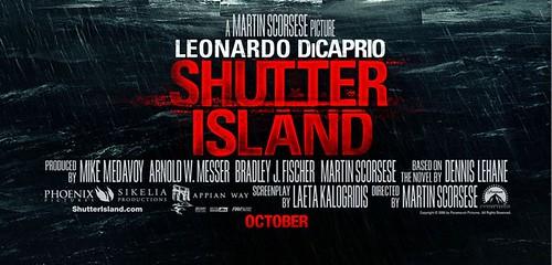 Shutter island - por ti.