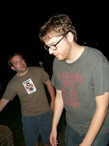 Austin and Jon