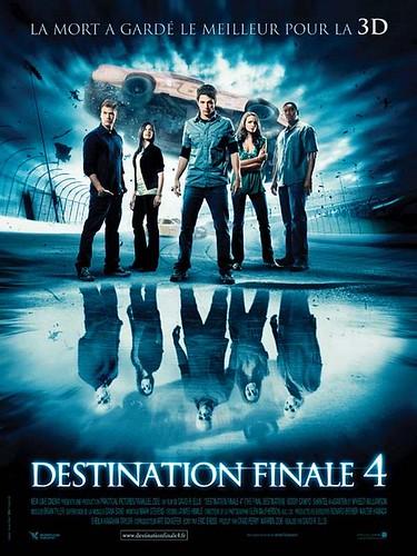 the final destination (1) por ti.
