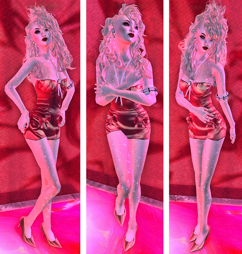 Miss Disco 1993