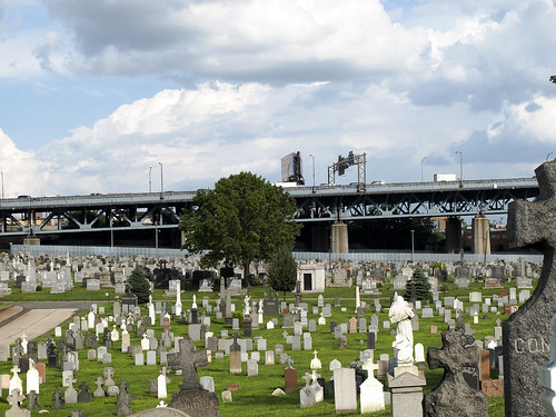 Cavalry Cemetery by you.