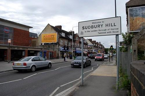 Sudbury Hill
