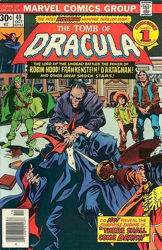 Dracula #49