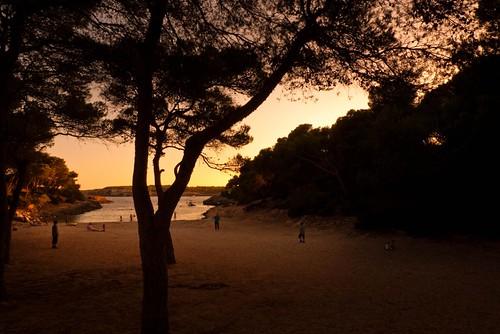 Playa nostalgia - Photo de Frederic Giet (Gilderic)