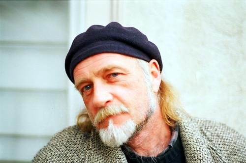 David Church 1947 - 2008 | Photo: Tara Church | click the image to enlarge...