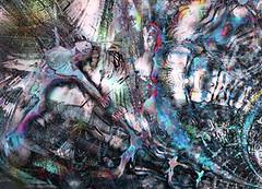 """Spirits of the Cave"": Jonathan Bailey"