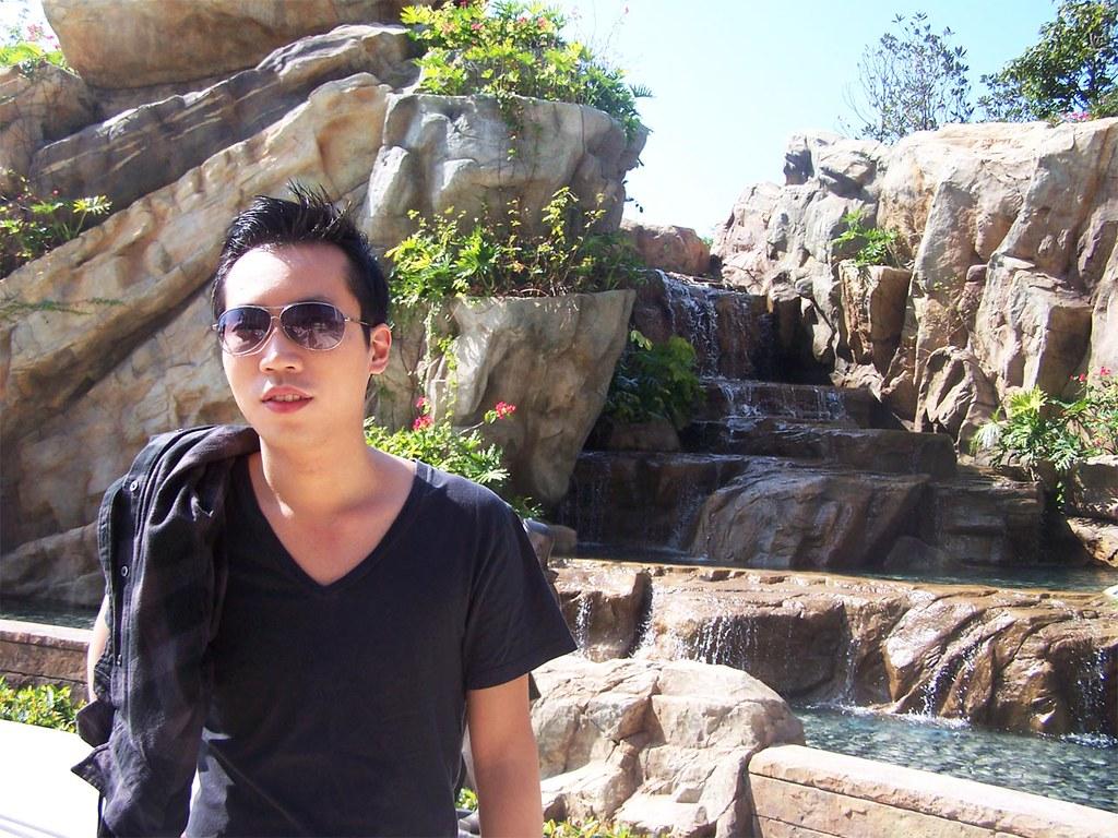 Lohas Park