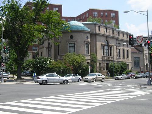 Congressional Club
