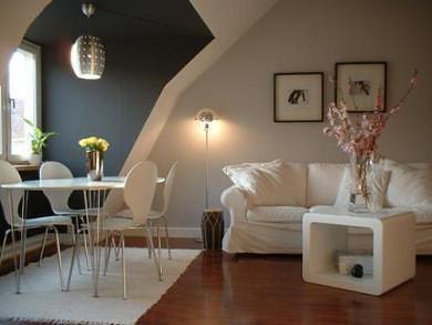 fotos de apartamentos decorados