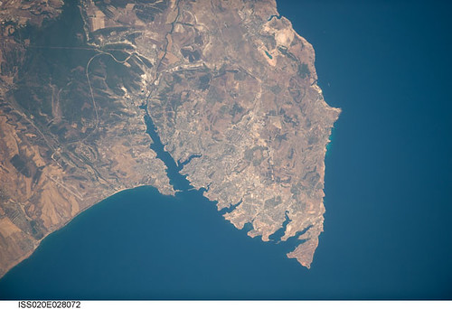 Sevastopol, Ukraine (NASA, International Space...