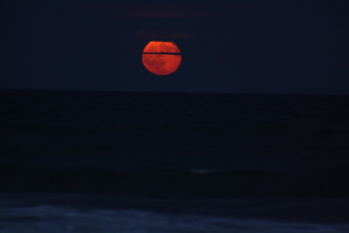 Blood Moon, by LouFCD on Flickr