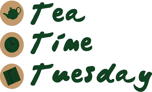 Tea Time Tuesday logo