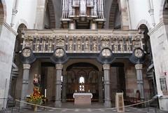 Köln - St. Maria im Kapitol
