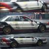 Essen Motorshow 2009 - Quattro