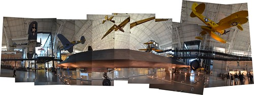 panorama composite plane airplane virginia smithsonian dulles stitch aircraft jet va photomontage corsair airforce fairfax lockheed usaf blackbird nationalairandspacemuseum sr71 coldwar dullesairport chantilly airandspacemuseum sr71blackbird spyplane supersonic udvarhazy smithsonianinstitution p40 stevenfudvarhazycenter kellyjohnson hockneyesque reconnaissance sr71a speedrecord stevenfudvarhazy f4ucorsair eyefi p40warhawk clarencejohnson curtissp40warhawk voughtf4ucorsair flickrstats:favorites=1 exif:filename=dscjpg meta:exif=1350393776