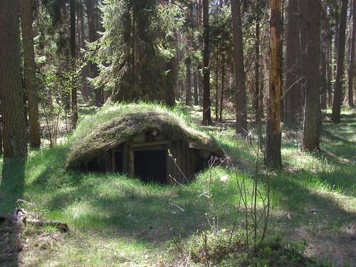 Chatka hobbitów