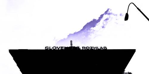 Bratislava Radio Waves