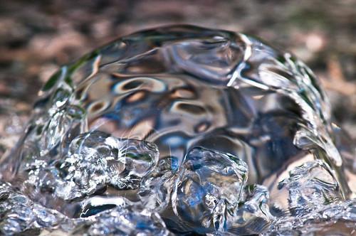 Fountain Bubble