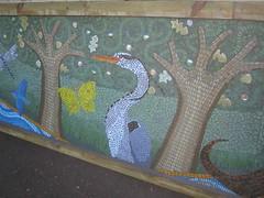 Skinningrove Mosaic