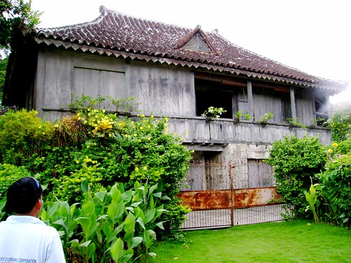 One of the oldest casa in Tagbilaran