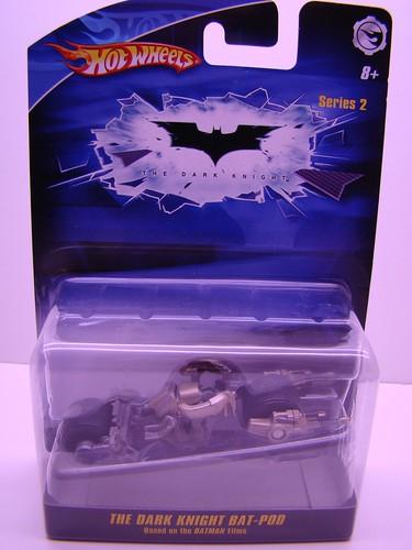 Mattel BAT POD (1)