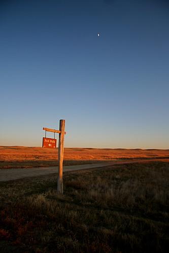 Fort Niobrara National Wildlife Refuge, Valentine, Nebraska
