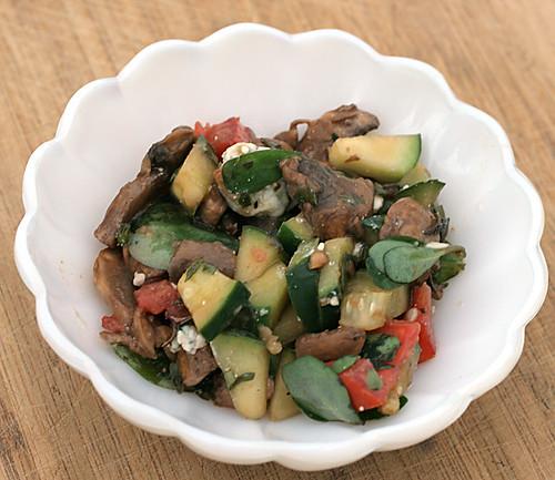Weed-Salad