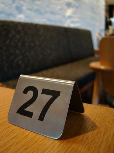 Ravintola Nolla 27