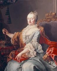 Maria Theresa of Austria and her Schönbrunn palace (slideshow)