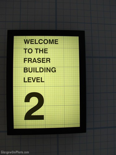 Welcome To The Fraser Building