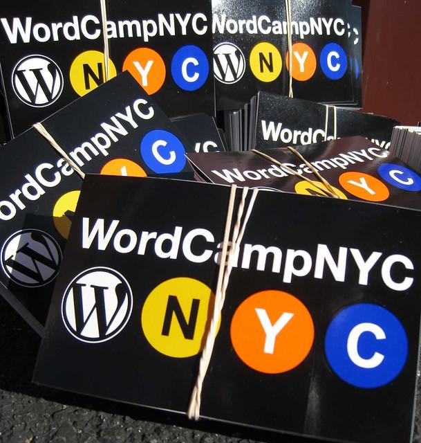 WordCampNYC