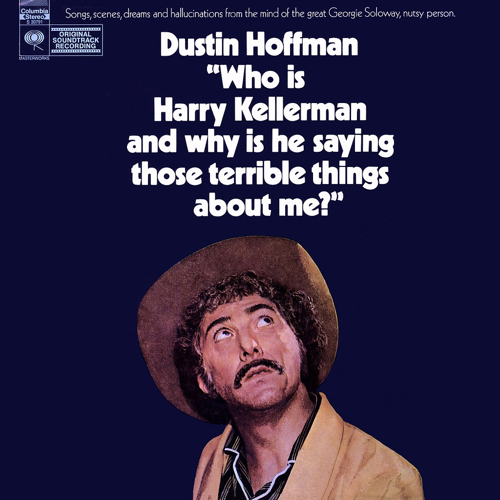 Various Artists - Who Is Harry Kellerman