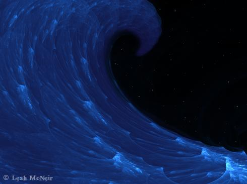 The Great Wave  preview
