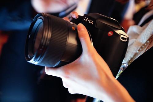 Leica Premiere Event