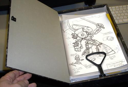 box file 003