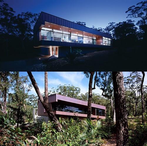 Kangeroo House