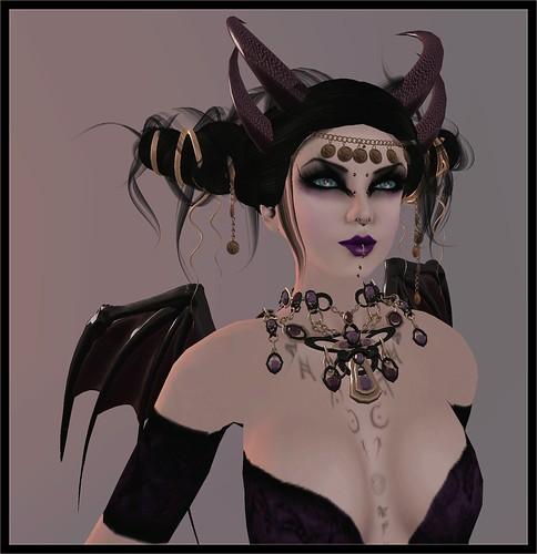 Dread Weaver 3