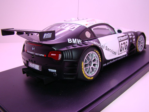 AA BMW Z4 Coup Team Schubert 2006 (2)