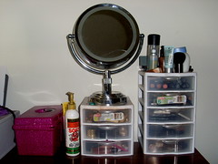 The World S Best Photos Of Sterilite Flickr Hive Mind & sterilite makeup storage | Zieview.co