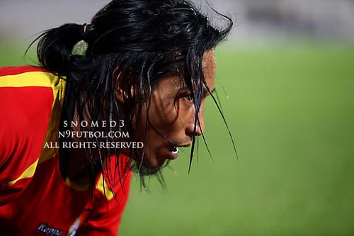 Piala Malaysia | Negri 1 Johore 0