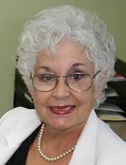 Patti Lane Rivera