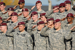VETERANS DAY CEREMONY 2009 - US ARMY AFRICA - ...