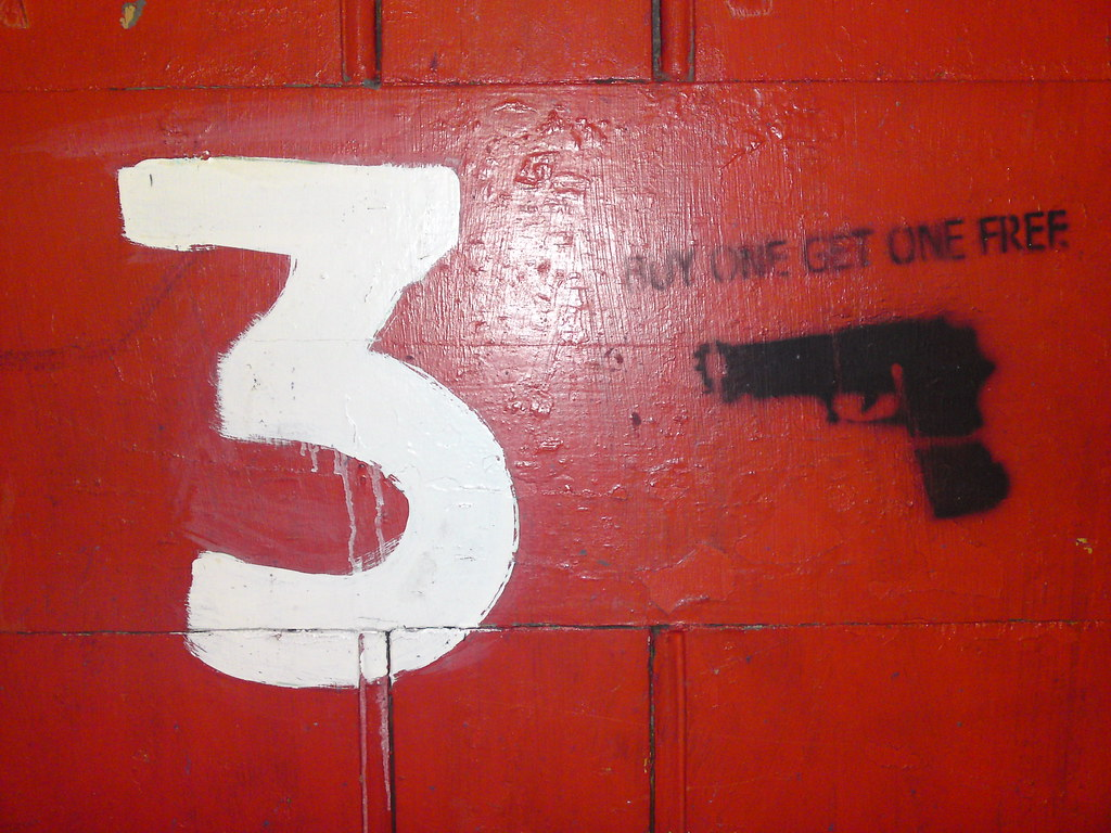 Number - 3