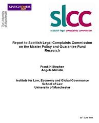 SLCC report header