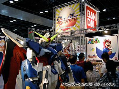 Bandais Gundam