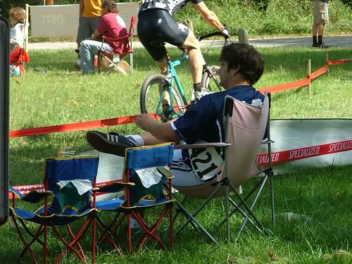 Cyclocross - 13