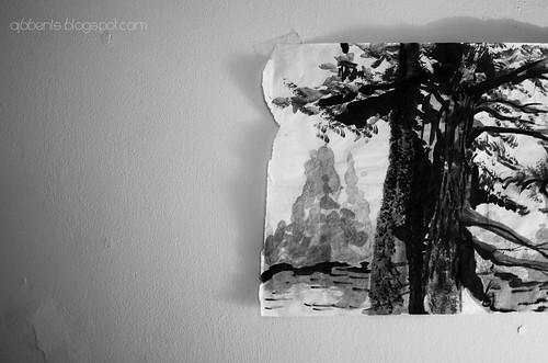 objet d'art by ajbbents