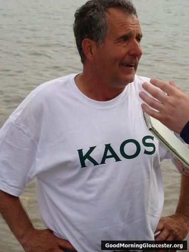 Joe Novello 09 Sr Seine Boat Champ KAOS
