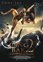 Ong Bak 2 - La leyenda del rey elefante
