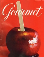 the estate of things chooses gourmet cover
